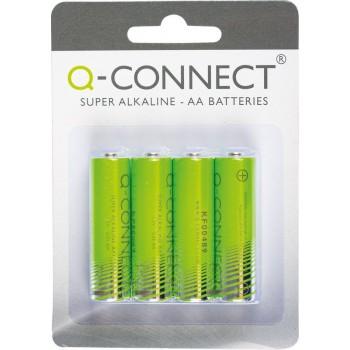 Batterien Alkaline, Pk. à...