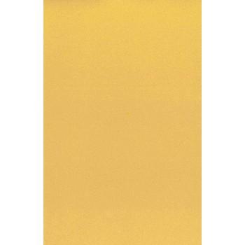 Tonzeichen gold, 50 x 70 cm