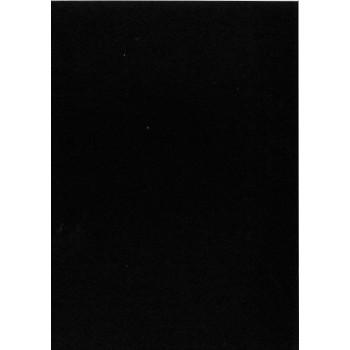 Tonkarton B2 schwarz 170 gm2