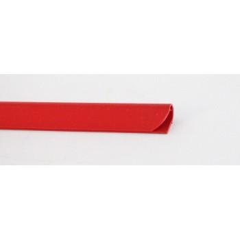 Klemmrücken 5mm, rot
