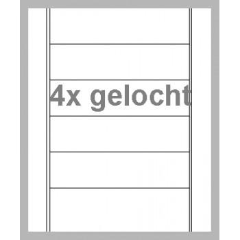 Heftpapier A4-UWS, 9mm...