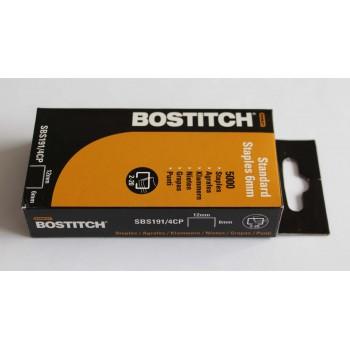 Heftklammern Bostitch SB19...