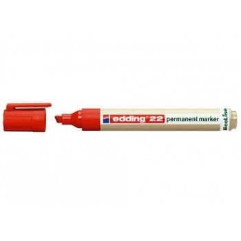 Edding Marker 22, EcoLine...