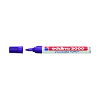 Edding Marker 3000, runde...