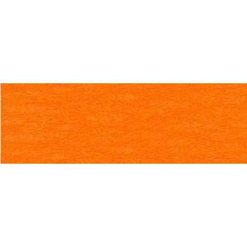 Krepp-Papier orange