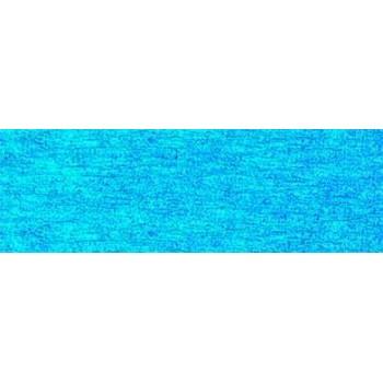 Krepp-Papier hellblau