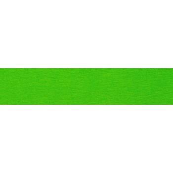 Krepp-Papier hellgrün