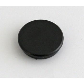 Magnete rund 32mm, schwarz