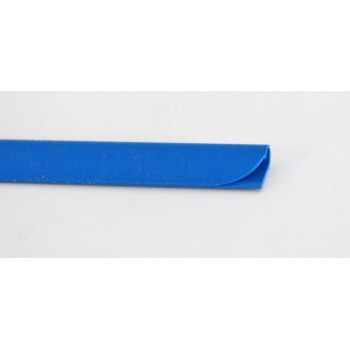 Klemmrücken 3mm, blau