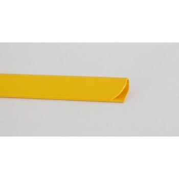 Klemmrücken 5mm, gelb
