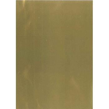 Prägefolie Metall gold, 20...