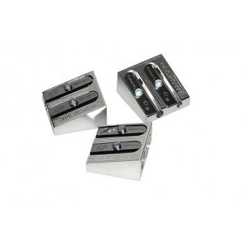 Doppel-Handspitzer Kum Metall