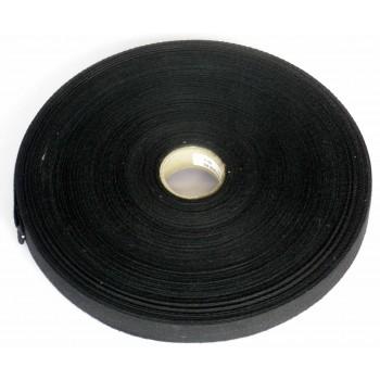 Mappenband 16mm schwarz,...