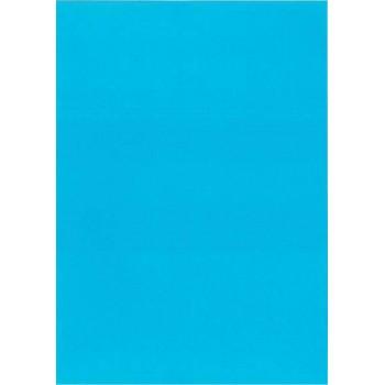 Kopierpapier A4 160gr. blau...