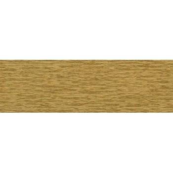 Krepp-Papier gold