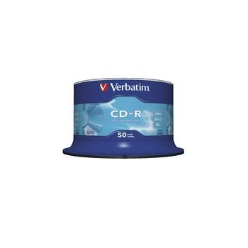 CD-R Recordable 700MB à 50