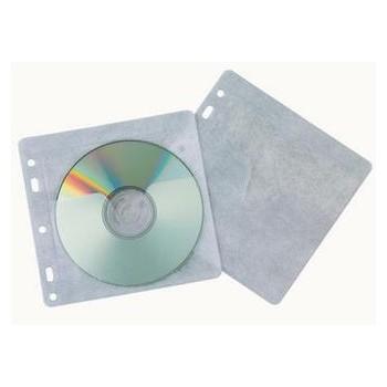 CD-Zeigetaschen für 2 CD's