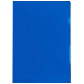 Sichthüllen antireflex blau...