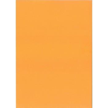 Tonzeichen A3, orange