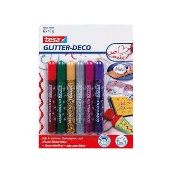 Glitter-Deco Tesa,...