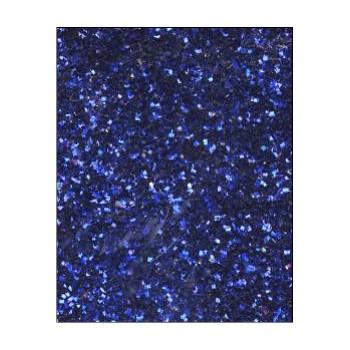 Glimmer, Diamant-Flitter blau
