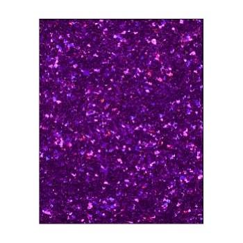 Glimmer, Diamant-Flitter lila