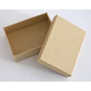 Kartonschachtel rechteckig,...
