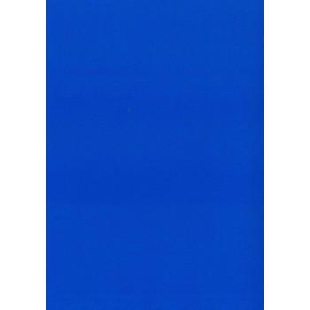 Moosgummi 3mm, blau