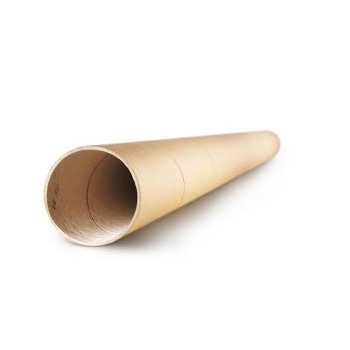 Kartonrolle, Länge 51cm, Ø...