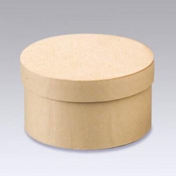 Kartonschachtel rund Ø 110mm