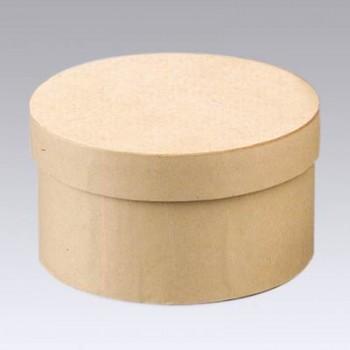 Kartonschachtel rund Ø 140mm