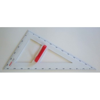 Wandtafel-Winkel 60 cm, 60°