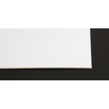 Silkboard - Karton weiss...