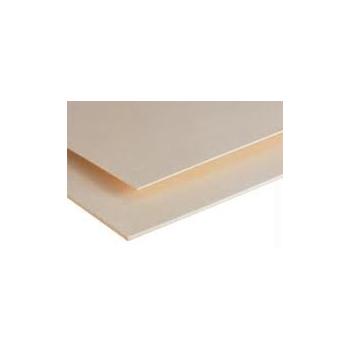 Holzkarton 90x120 cm, 3.0mm
