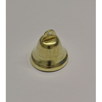 Glocken vermessingt, 14mm