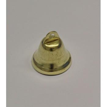 Glocken vermessingt, 17mm
