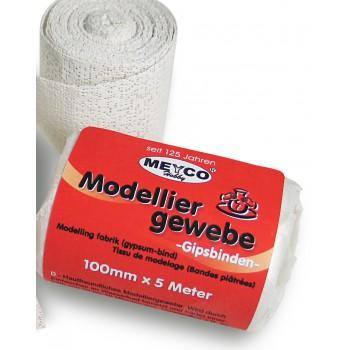 Gipsbinden Meyco, Rolle...