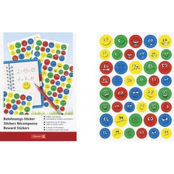 Belohnungs-Sticker Brunnen,...