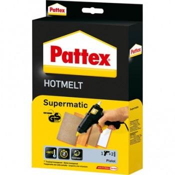 Heissklebe - Pistole Pattex...
