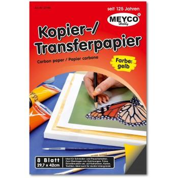 Kopier- Transferpapier, A3...