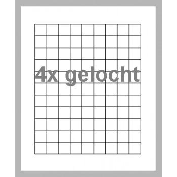 Heftpapier A4-UWS, 4mm...