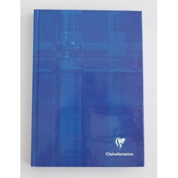 Notizbuch A5 blanko, 96 Blatt