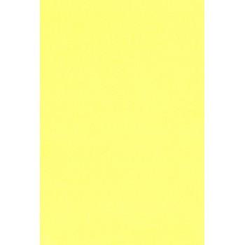 Tonzeichen A4, kanariengelb