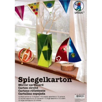 Spiegel-Halbkarton...