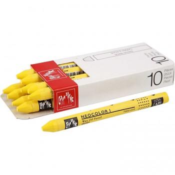 Neocolor I gelb