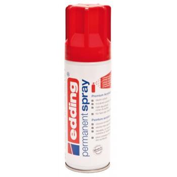 Farb-Spray Edding Permanent...