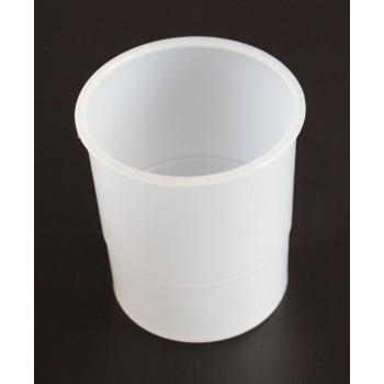 Wasserbecher Kunststoff