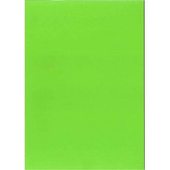 Kopierpapier A4 160gr. grün...