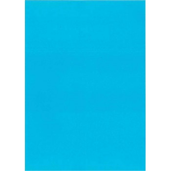 Kopierpapier A4 80gr. blau...