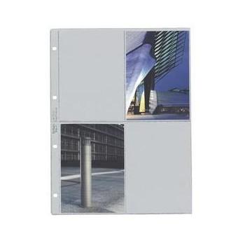 Zeigetaschen für Postkarten